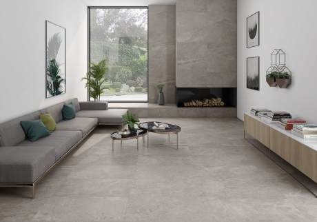 Tile of Spain - Tiles - Typology - Porcelain stoneware