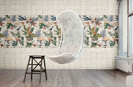 Tile of spain trends month issue highlighted issue - Azulejos mainzu ...