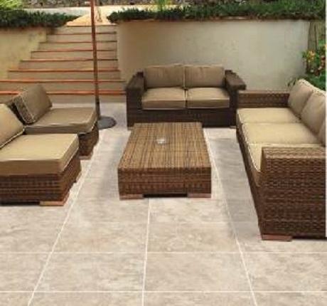 Tile of spain tendencias tema del mes hist rico for Ceramicas patios exteriores